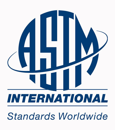 انجمن مواد و آزمون آمریکا (American Society for Testing and Materials) ASTM